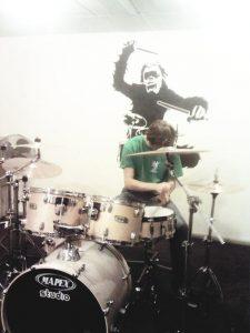 Mo Aspen Drums